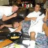 912 - Passed Out Photos