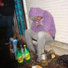 206041 - Unmoderated Funny Passed Out Drunk Shaming Pics  - 1