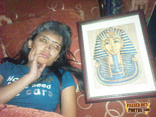 - looks like we found descendants of cleopatra